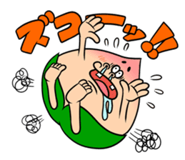 Motto Moero OKAYAMA!!vol.1 sticker #1347084