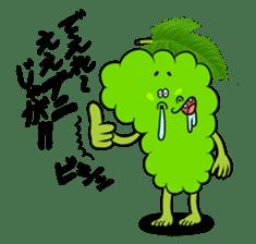 Motto Moero OKAYAMA!!vol.1 sticker #1347096