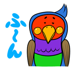 Motto Moero OKAYAMA!!vol.1 sticker #1347102