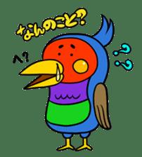 Motto Moero OKAYAMA!!vol.1 sticker #1347112