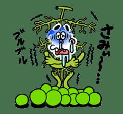Motto Moero OKAYAMA!!vol.1 sticker #1347116