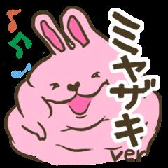 usanche Miyazaki accent Ver
