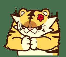 Rabi and Tora sticker #1351821