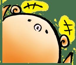 Kumapoo sticker #1354480