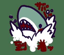shakkun sticker #1356996
