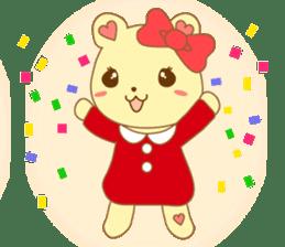 365 days of Miss.Cocoron(Korean) sticker #1357244