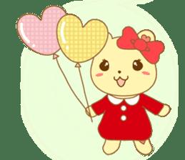 365 days of Miss.Cocoron(Korean) sticker #1357248
