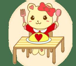 365 days of Miss.Cocoron(Korean) sticker #1357251