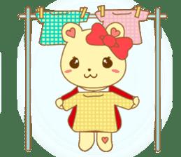 365 days of Miss.Cocoron(Korean) sticker #1357259