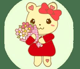 365 days of Miss.Cocoron(Korean) sticker #1357260