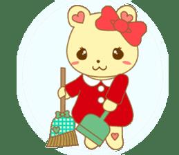 365 days of Miss.Cocoron(Korean) sticker #1357262