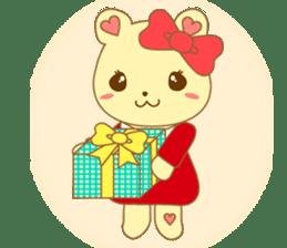 365 days of Miss.Cocoron(Korean) sticker #1357264