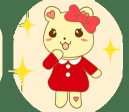 365 days of Miss.Cocoron(Korean) sticker #1357268