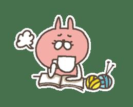 Knitting Lovers sticker #1357772