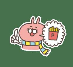 Knitting Lovers sticker #1357797