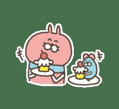 Knitting Lovers sticker #1357799