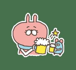 Knitting Lovers sticker #1357801