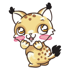 Lala the Lynx