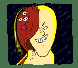 Yokkun sticker #1359330