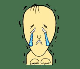 Yokkun sticker #1359334