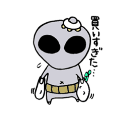 oyajiseijin sticker #1360231