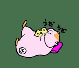 Youtaro sticker #1362482