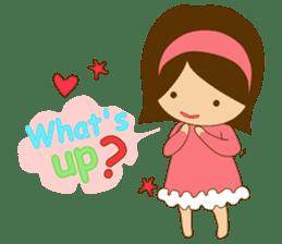 Mimi Jung sticker #1362762