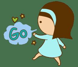 Mimi Jung sticker #1362763