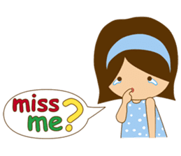 Mimi Jung sticker #1362764