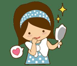 Mimi Jung sticker #1362771