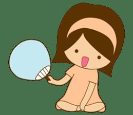 Mimi Jung sticker #1362790