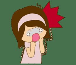 Mimi Jung sticker #1362796