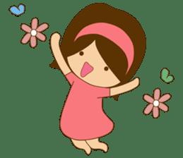 Mimi Jung sticker #1362800