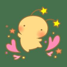 Organisms cute and wonder sticker #1362947