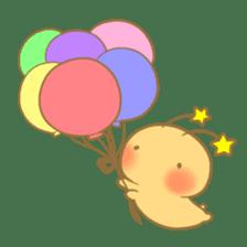 Organisms cute and wonder sticker #1362958