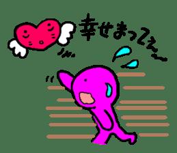 Heart in Love sticker #1363863