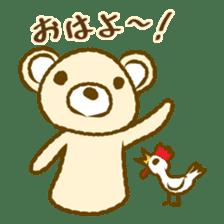 Bear Puppets sticker #1363962