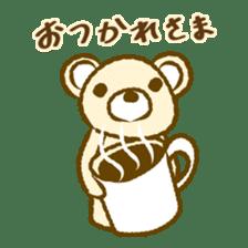Bear Puppets sticker #1363965