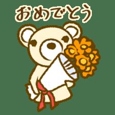 Bear Puppets sticker #1363968