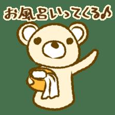 Bear Puppets sticker #1363977