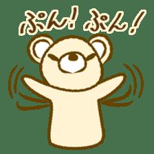 Bear Puppets sticker #1363978