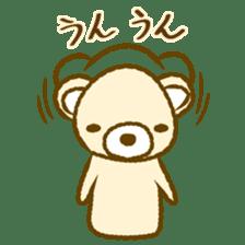 Bear Puppets sticker #1363980