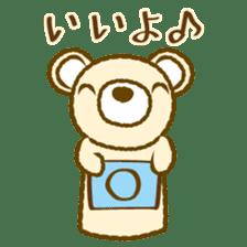 Bear Puppets sticker #1363983