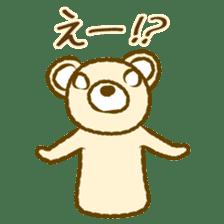 Bear Puppets sticker #1363988