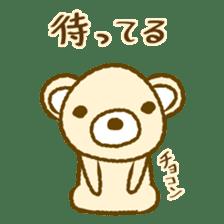 Bear Puppets sticker #1363989