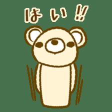 Bear Puppets sticker #1363990