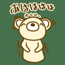 Bear Puppets sticker #1363992