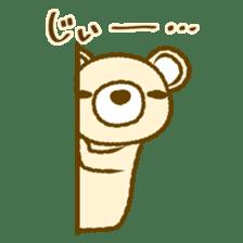 Bear Puppets sticker #1363995