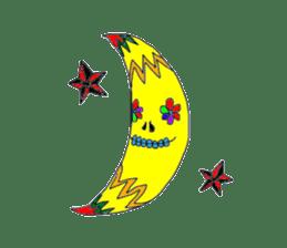 Mexican Skull sticker #1364085