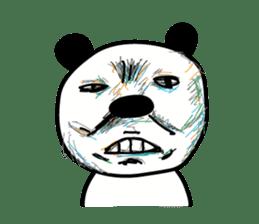 Mikenshiwao sticker #1366180